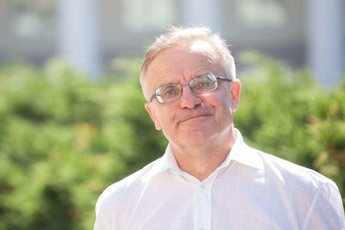 VYTAUTAS RADŽVILAS: Raktai nuo Lietuvos atgimimo padėti Briuselyje