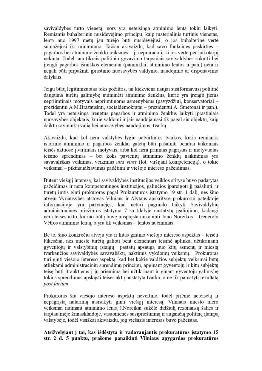 Pasira_Īytas el.para_Īu skundas d_Śl Vilniaus apygardos prokurat_½ros atsakymo-s0910_page-0006