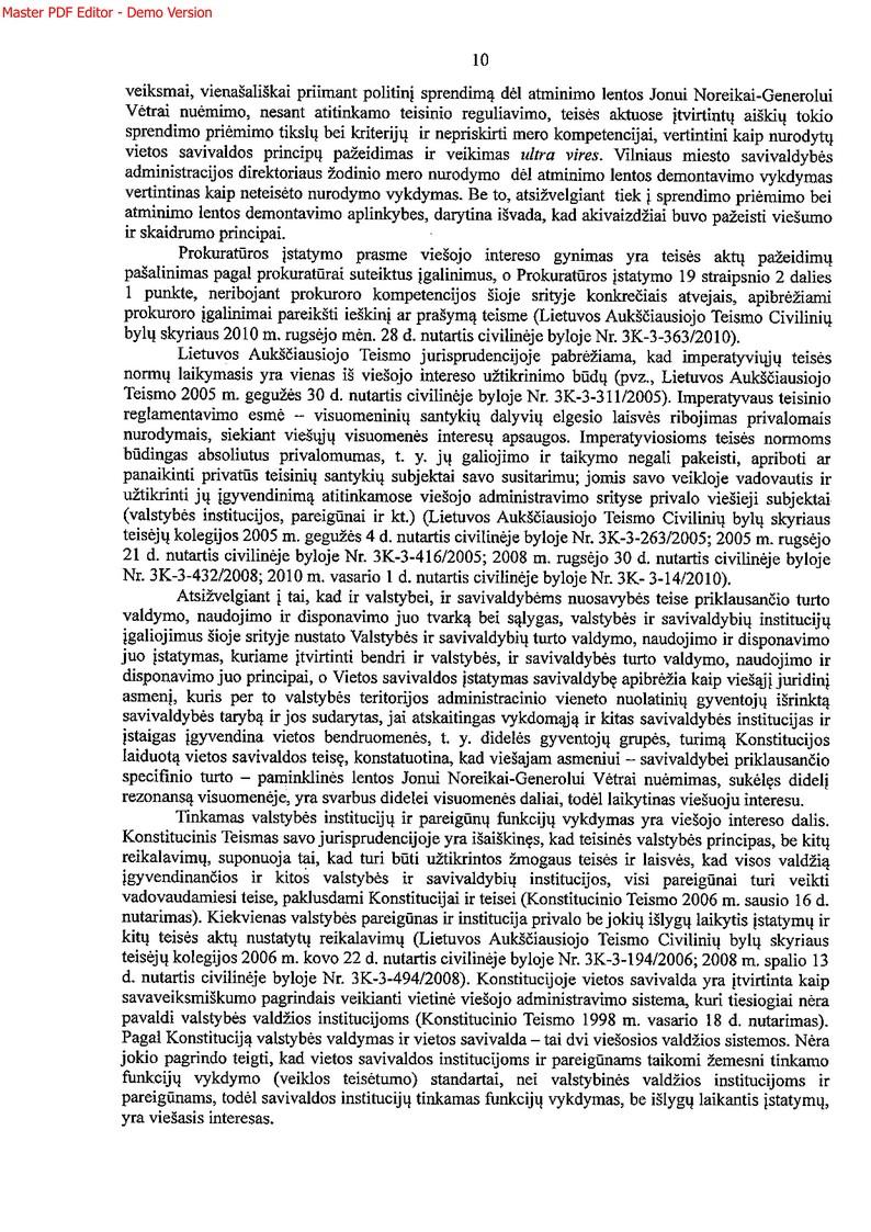 Generalinės prokuratūros nutarimas_10