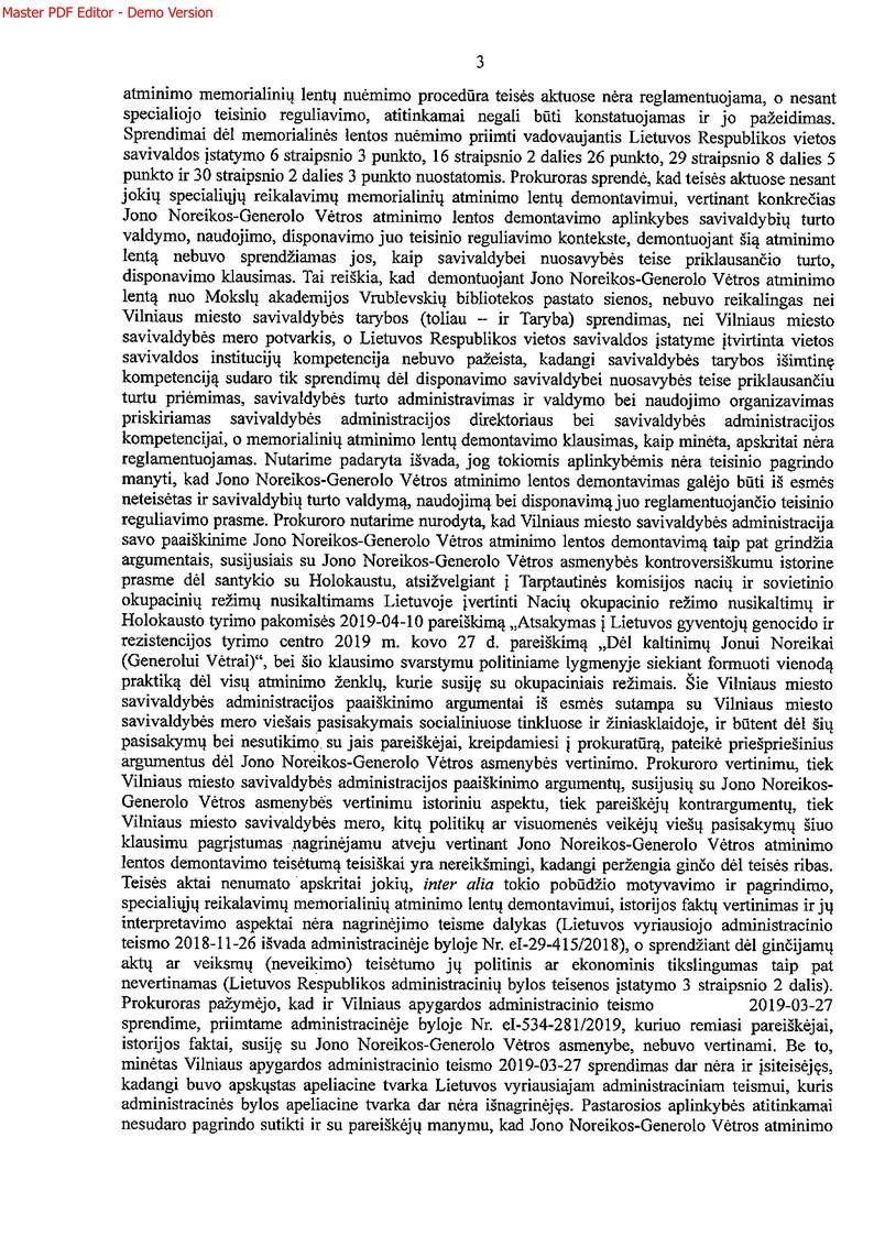 Generalinės prokuratūros nutarimas_3