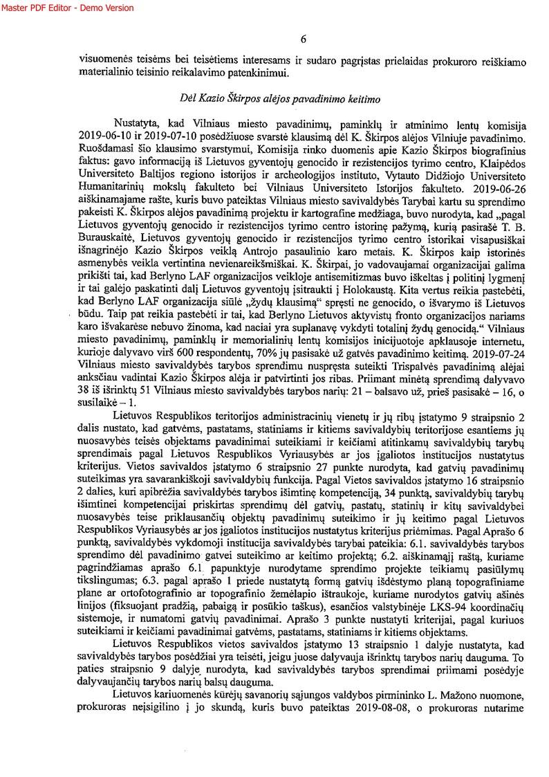 Generalinės prokuratūros nutarimas_6