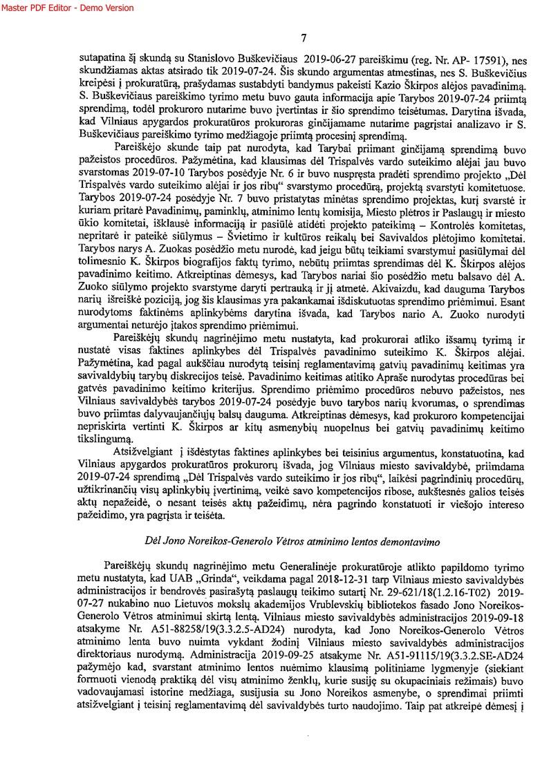 Generalinės prokuratūros nutarimas_7