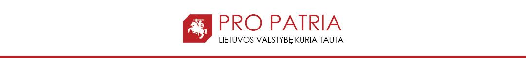 Pro Patria