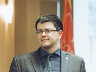 """Vytautas Sinica. """"Jeigu valstybė skatina nedirbti, tai visada yra ..."""