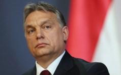 V. Orbanas: Europa eina neteisinga kryptimi | Pro Patria